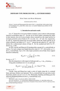 Ele-Math – Article purchase